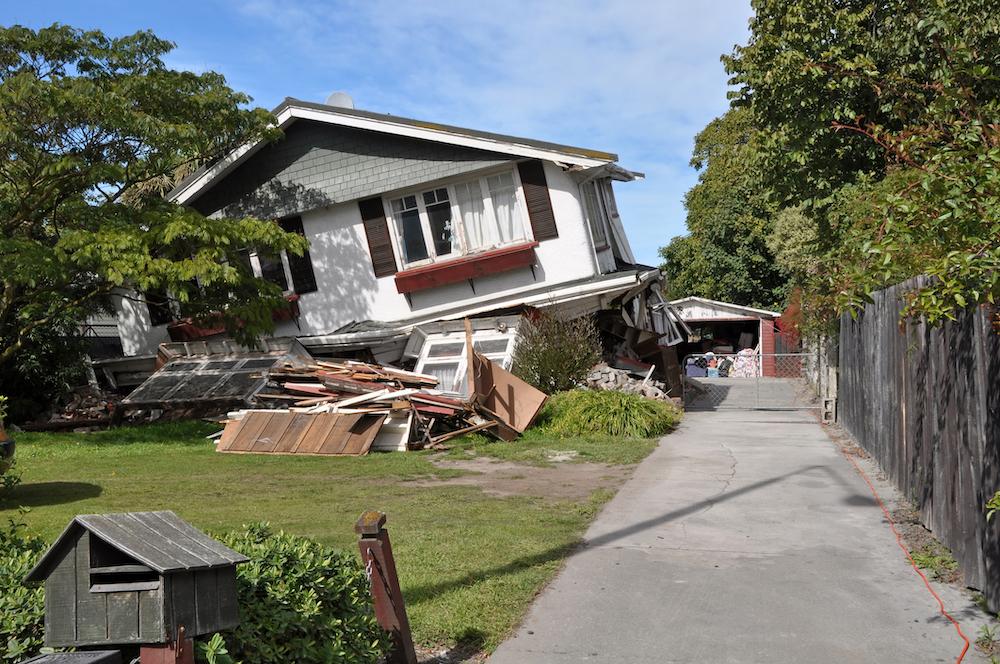 earthquake insurance Gallatin TN